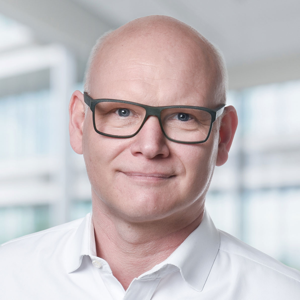 Peter Eckhardt - Martini Chartering