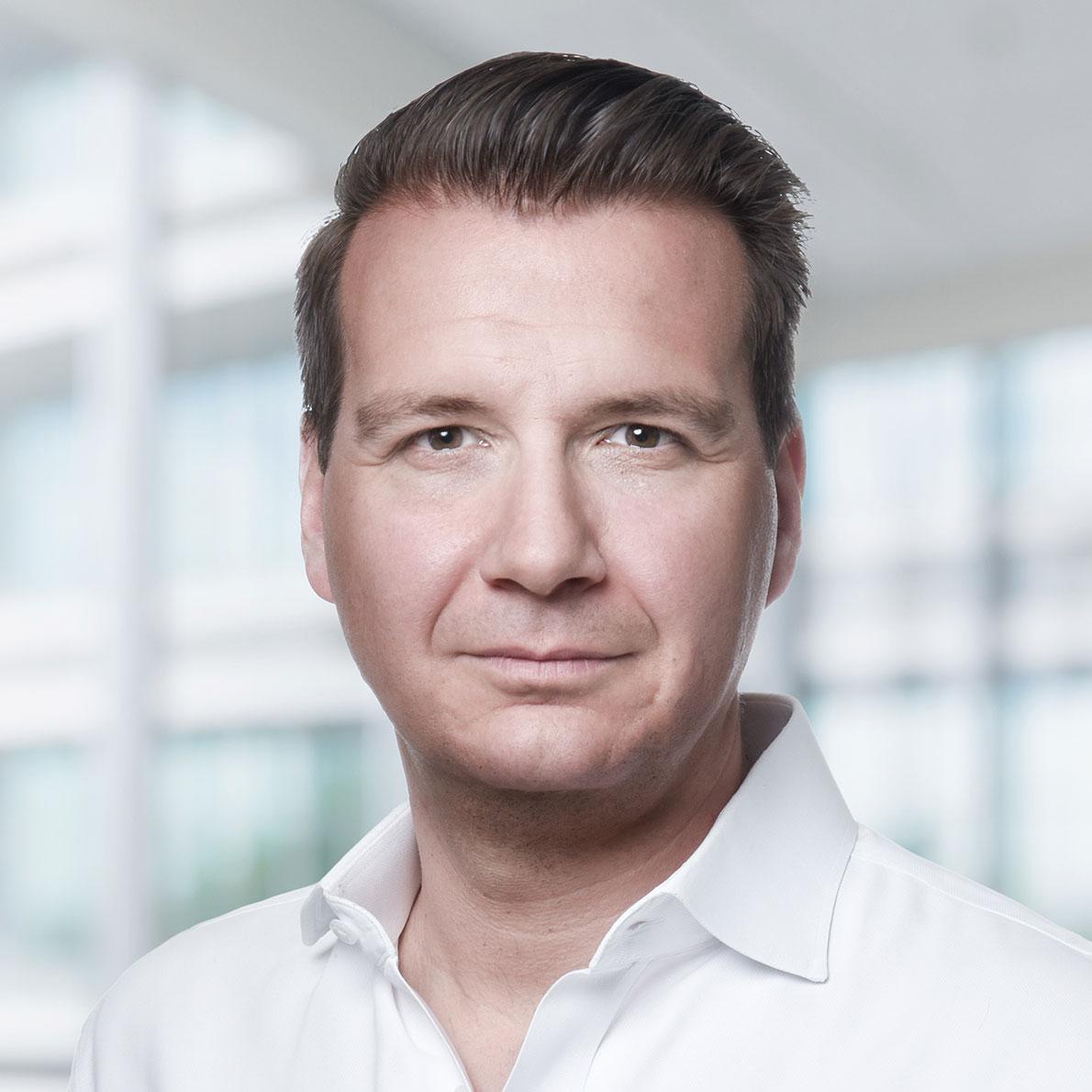 Thomas Kolb - Martini Chartering